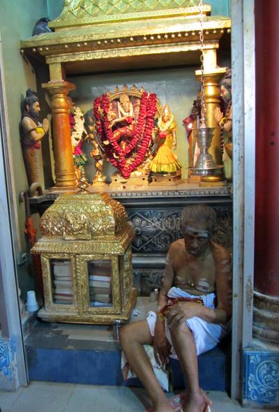 Sri Srinivasa Perumal Temple _singapore_viaggiandovaldi
