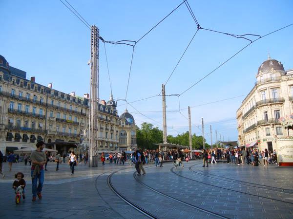 Montpellier_viaggiandovaldi