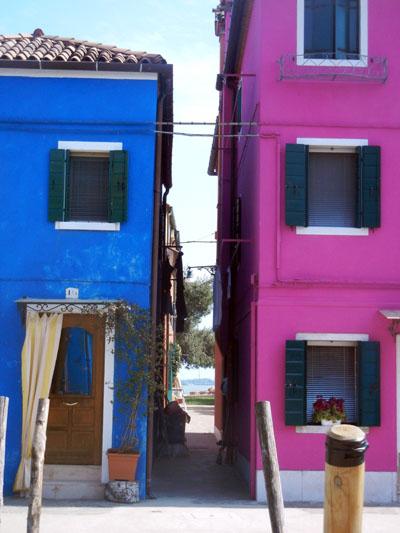 Burano, Venezia, Viaggiandovaldi
